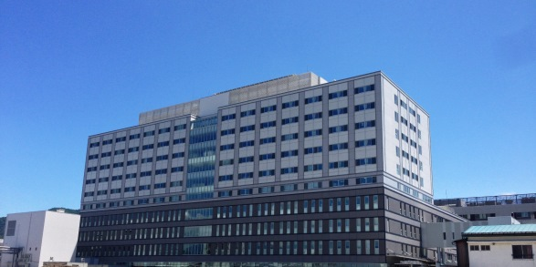 総合医療センターで看護体験してみませんか?