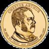 Arthur dollar