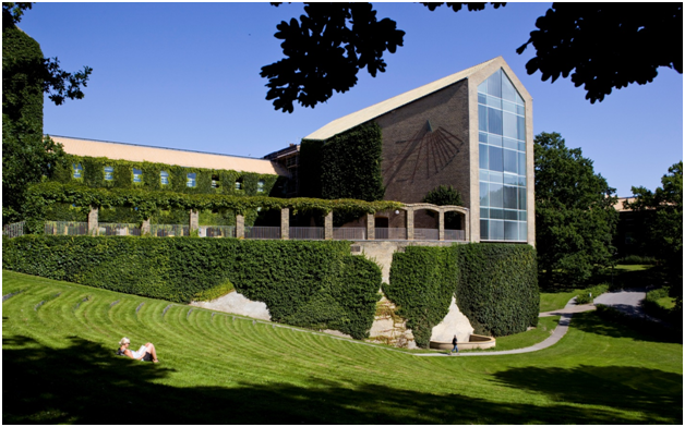 Universitas dengan Bangunan Terindah di Dunia Bag. 2 3