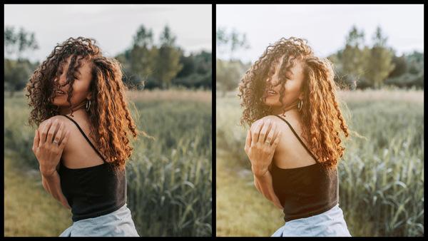 Cottage Core: conheça o estilo e edite suas fotos
