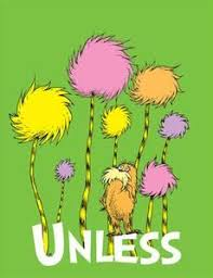 Image result for lorax picture