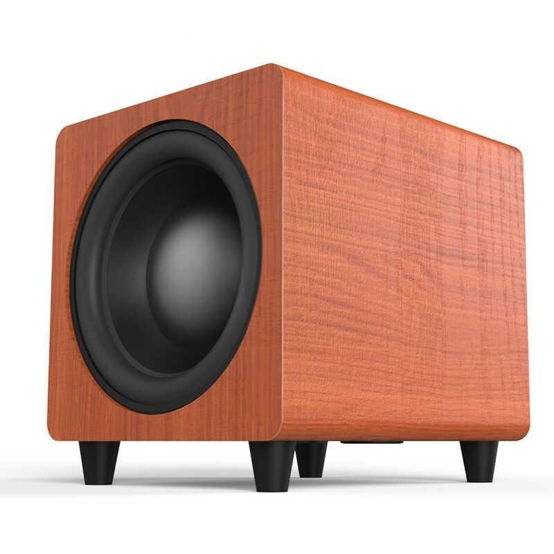 150W Subwoofer Big Power Pure Bass Speaker 10 Inch TV Home Theater  Louderspeaker Computer Music Player Wood Speakers Soundbar|Subwoofer| -  AliExpress