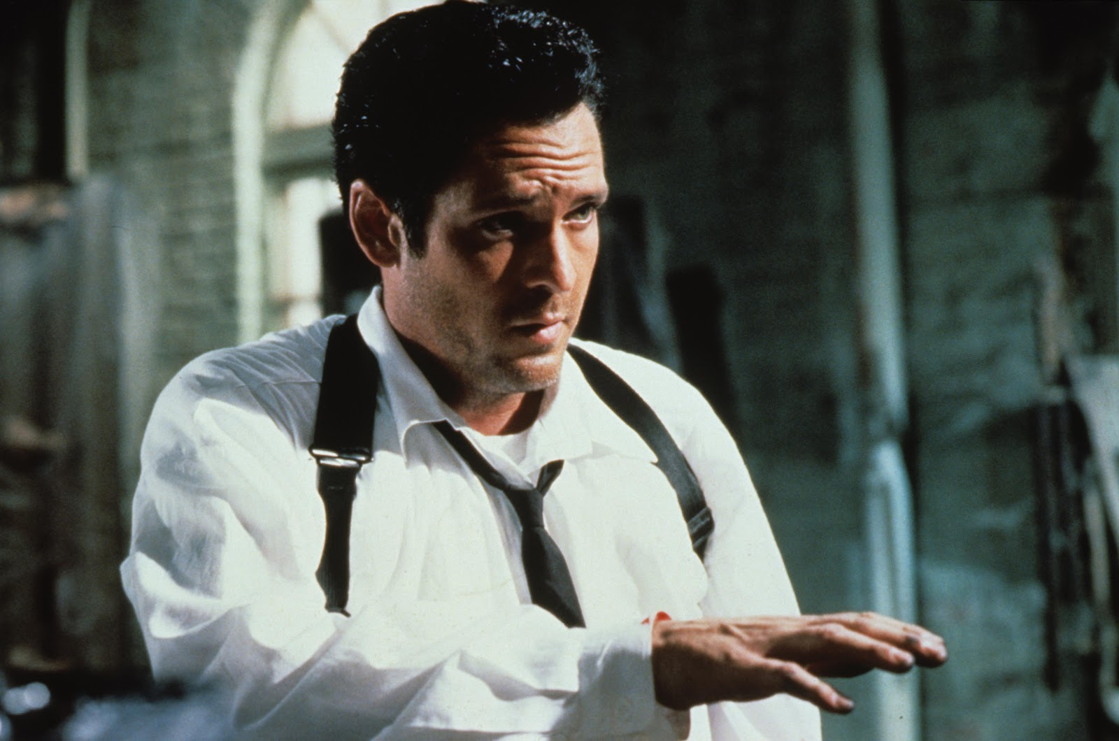 Michael Madsen Didn't Want 'Reservoir Dogs' Role Because of Tim ...