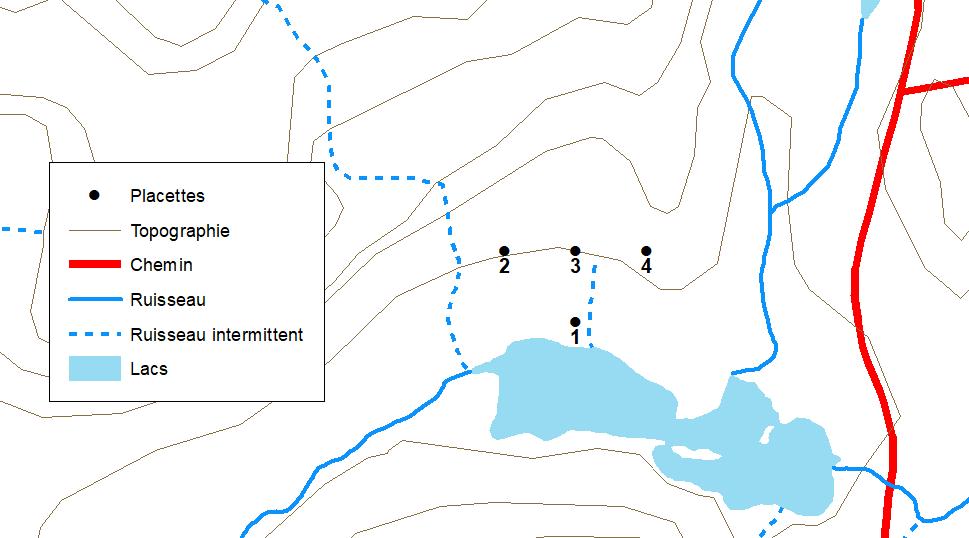 La plupart des intervenants du milieu forestier qui utilisent la géomatique sont déjà familiers avec le format shapefile. Toutefois, plusieurs d'entre eux auraient avantage à utiliser les géodatabases dans leurs tâches quotidiennes.