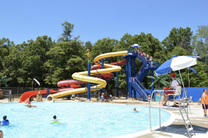 Summer Activities for Kids Around Northern Virginia