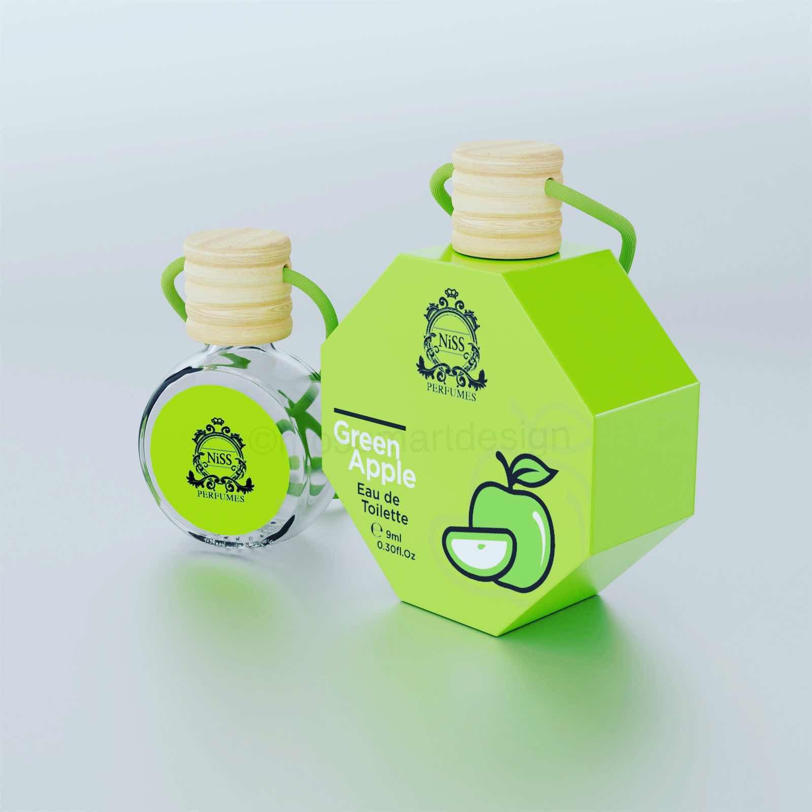 kotak car perfume box mosumary