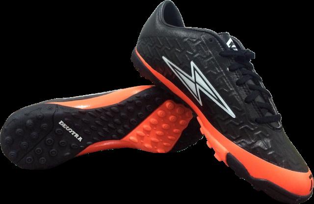 giày đá banh đen cam.png