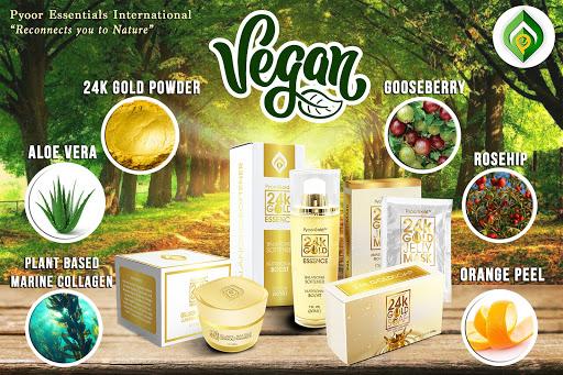 Pyoor Essentials International Bacoor Cavite - Organic skin care