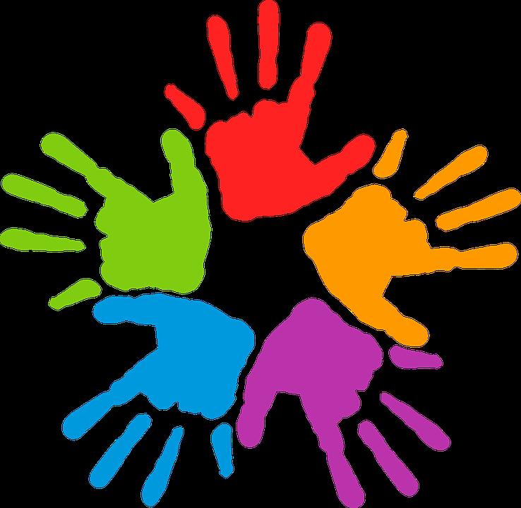 ... Diversity, Hand, Hands, K, ...