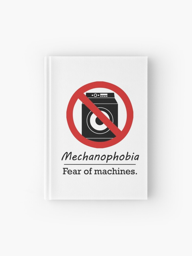 What is Mechanophobia? (An Overview)