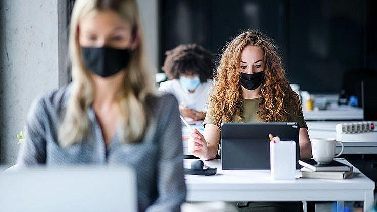 بهداشت در محیط کار