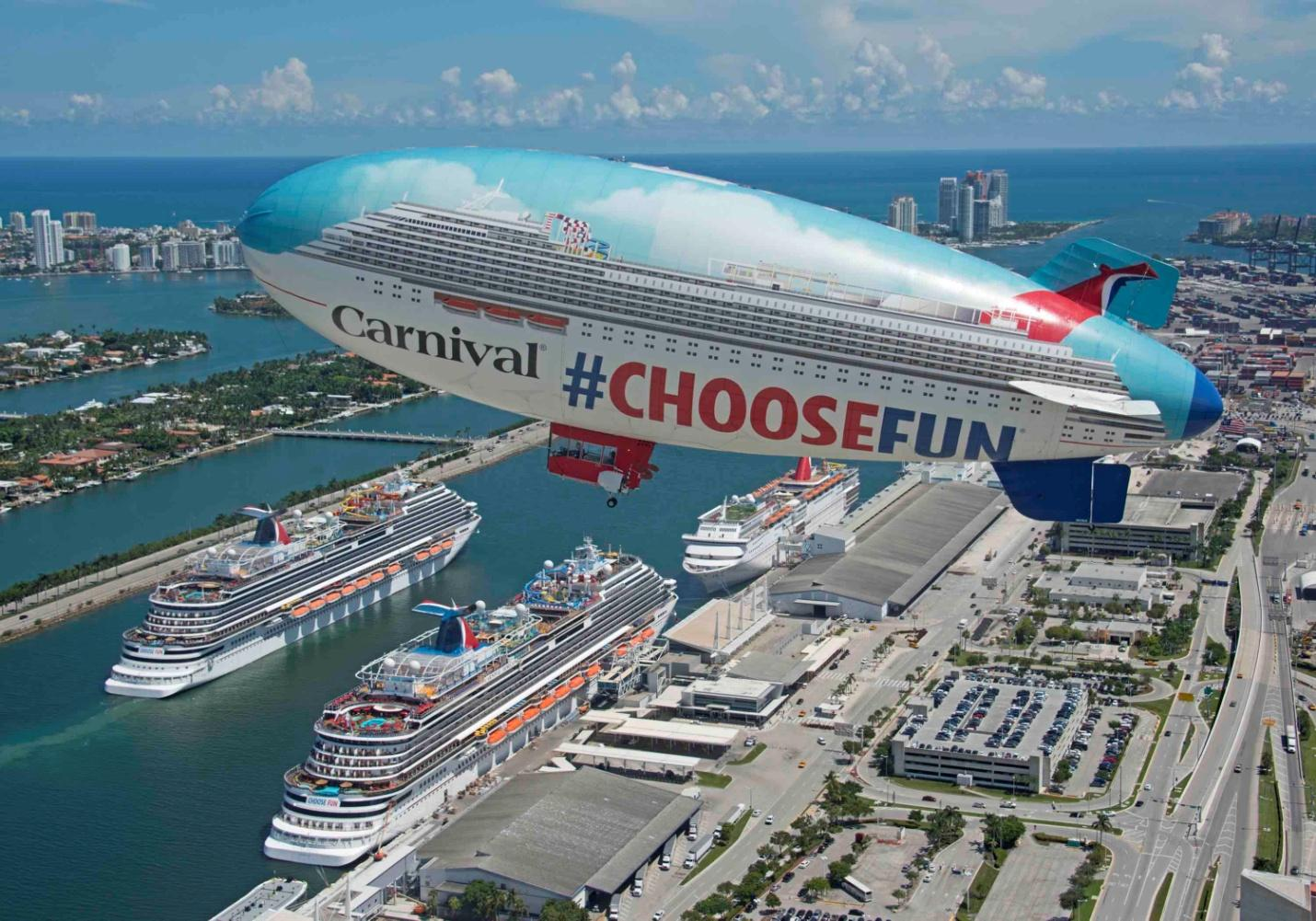 Carnival aims for phased-in, 8-ship cruise resumption in August |  seatrade-cruise.com