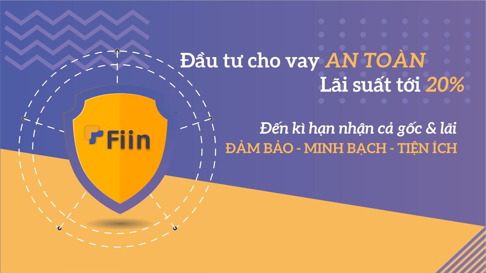 Bằng việc áp dụng công nghệ hiện đại bậc nhất như AI, Big Data,... Fiin đem tới giải pháp tài chính hàng đầu cho người Việt