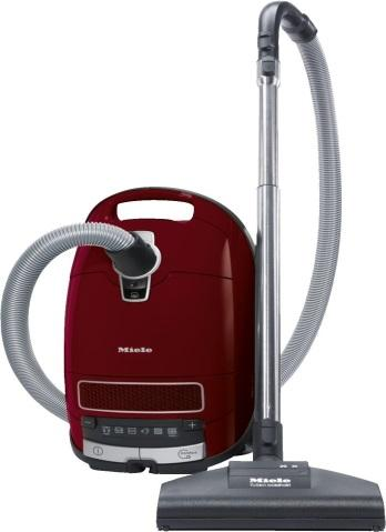 product image for Miele Complete C3 Cat and Dog Canister Vacuum Cleaner