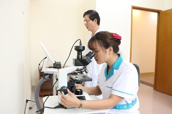 Phòng khám đa khoa 52 Nguyễn Trãi - Bác sĩ Nguyễn Phương Hồng  - Ảnh 4