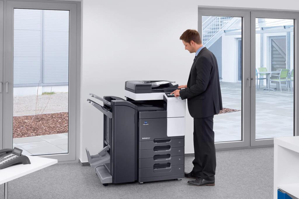 Cách tìm kiếm đơn vị cho thuê máy photocopy
