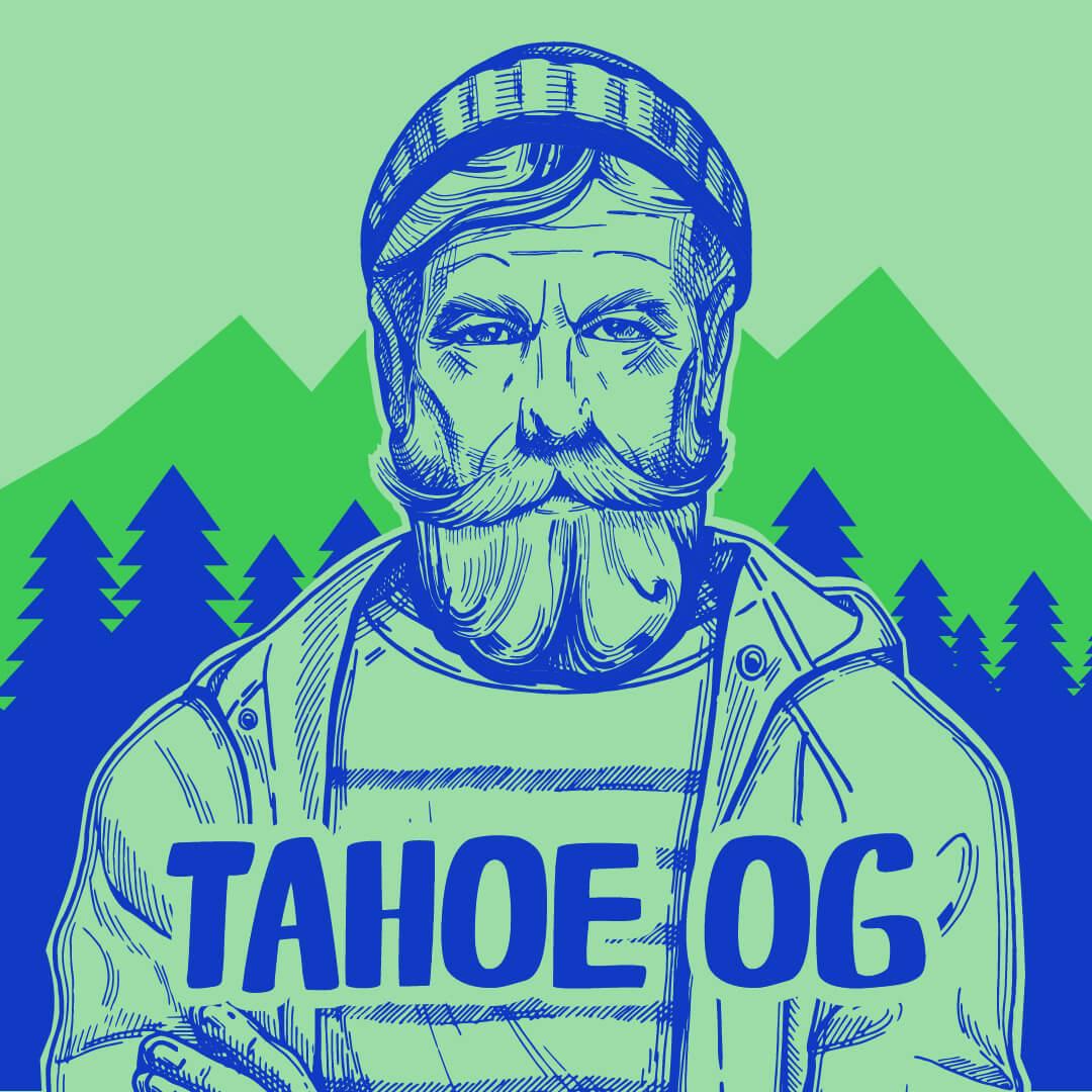 Tahoe OG Logo
