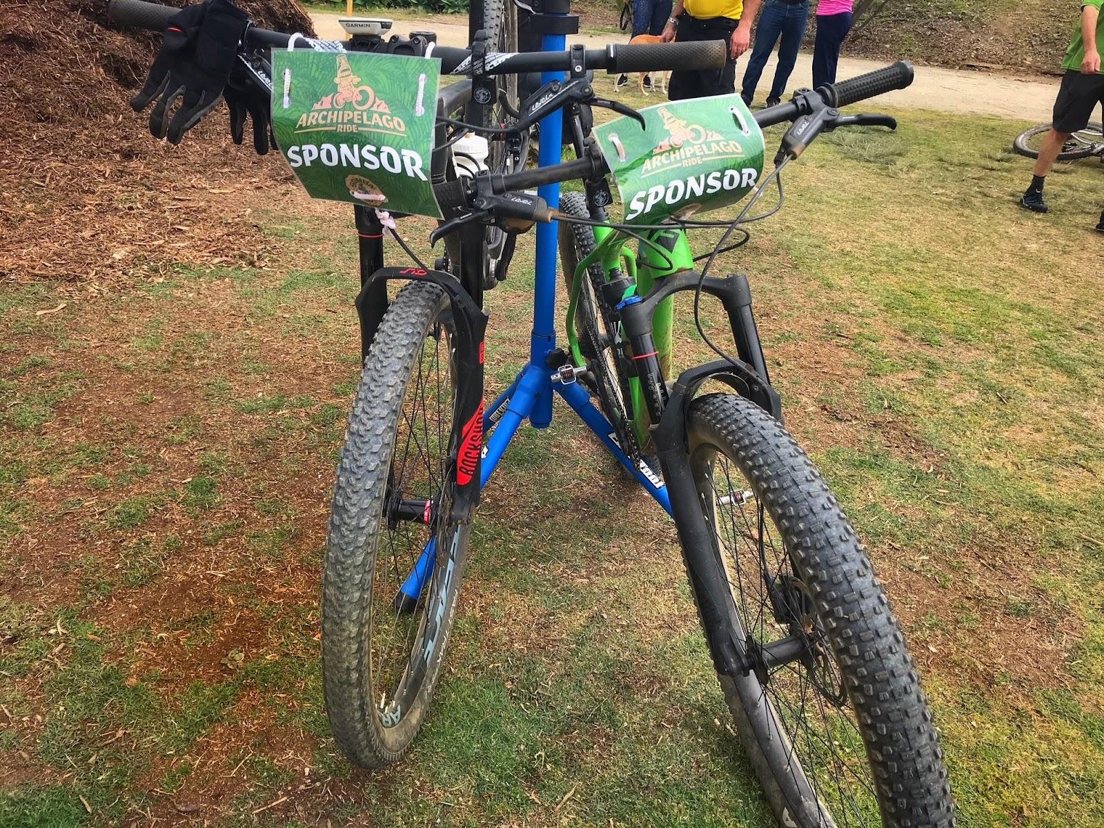 2018 Arch Ride Wrap Up - San Diego Mountain Biking Association