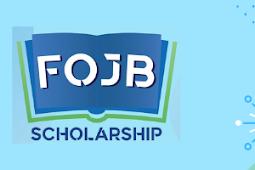 Beasiswa FOJB Telkom University