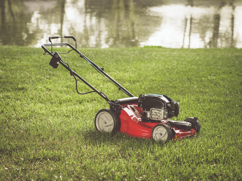 Jonsered Lawn mowers L2621