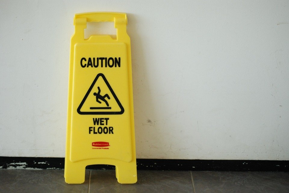 Coefficient of Friction – Why You Need it for Safe Floors