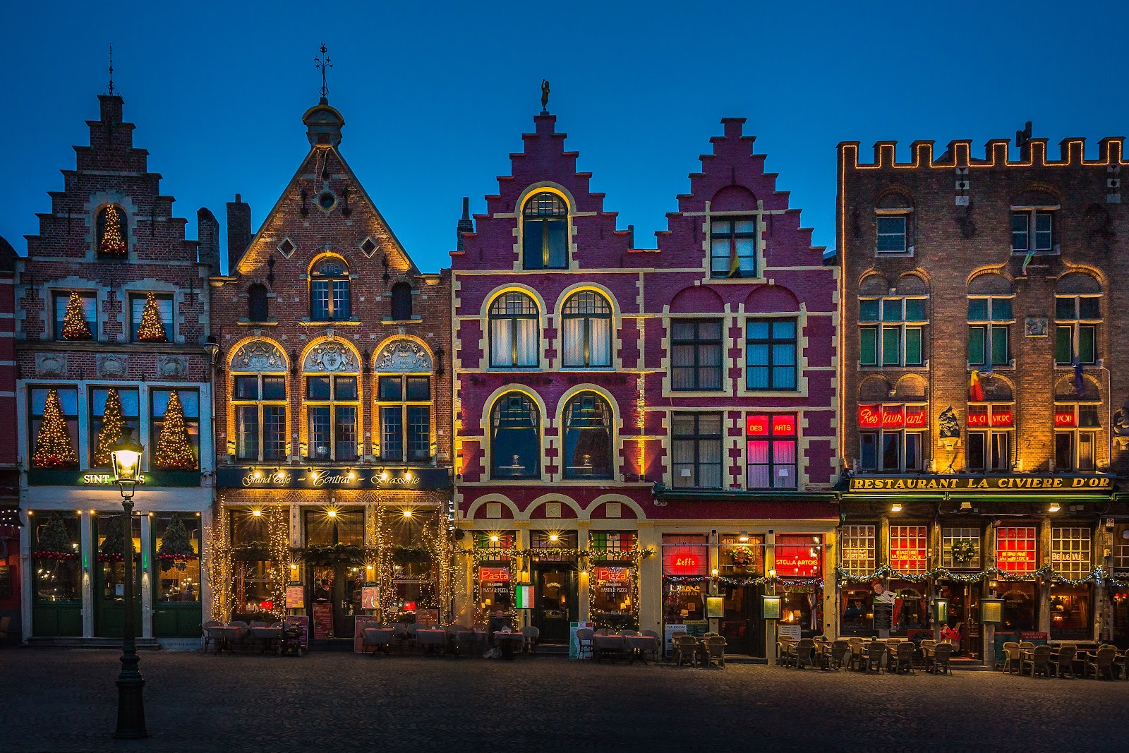 Bruges, Belgium. A must for travelling in Europe