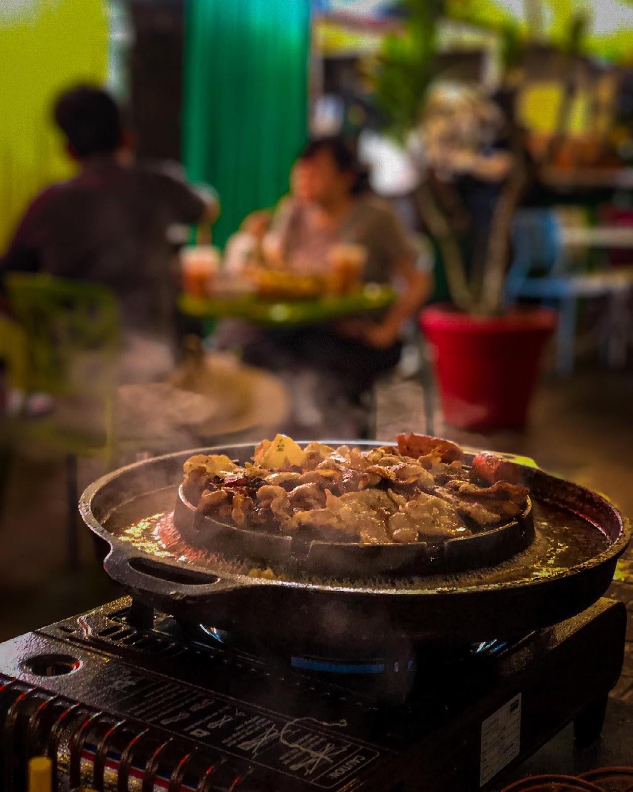 Shiok Shiok Night Market