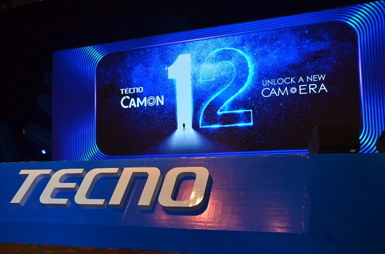Image result for tecno camon 12