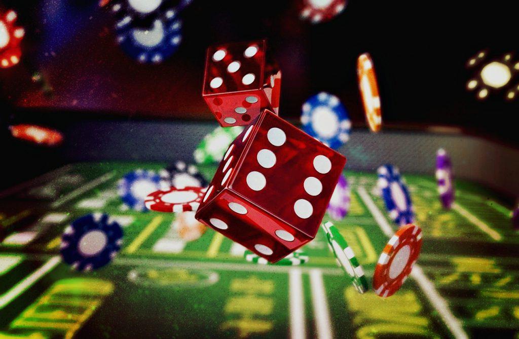 Công nghệ là trợ thủ đắc lực cho casino online - 286468