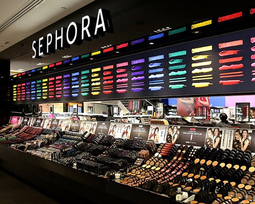 Sephora | Beauty Brands that work with Influencers