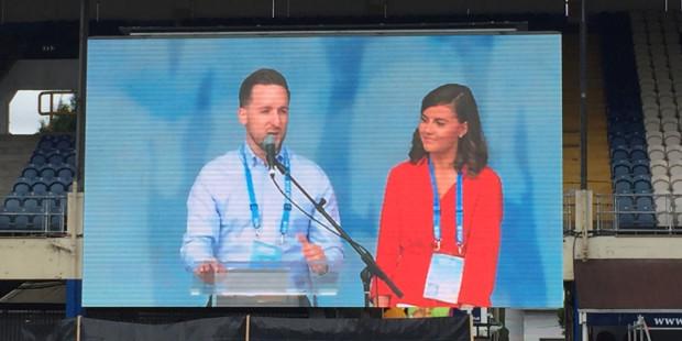 Những chứng ngôn truyền cảm hứng của giới trẻ Ireland tạo niềm hy vọng cho thế giới