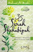 35 Sirah Shahabiyah (Jilid 1) | RBI