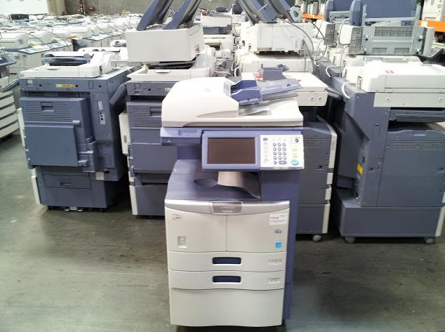 Đức Lan đơn vị chuyên cho thuê máy photocopy giá rẻ TPHCM