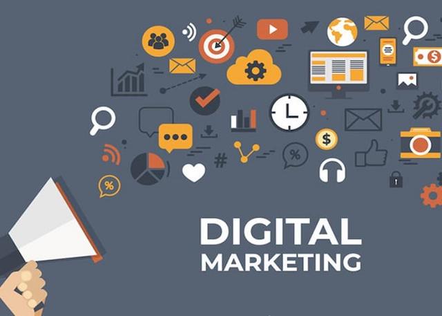Digital marketing mang lại nhiều lợi ích cho doanh nghiệp