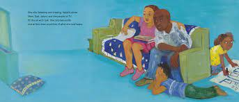 Lubaya's Quiet Roar: Nelson, Marilyn, Williamson, Philemona: 9780525555551:  Amazon.com: Books