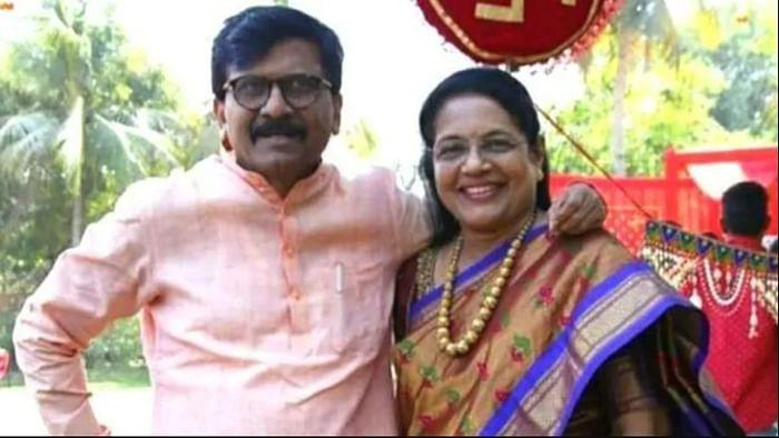 Enforcement Directorate has summoned Varsha Raut, wife of Shiv Sena MP Sanjay Raut, for questioning in the PMC Bank money laundering case on 29 December, officials said on Sunday.