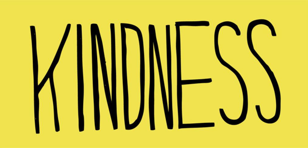 Image result for Kindness word