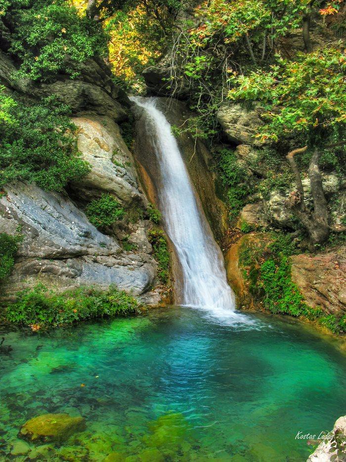 Νέδα: Το μεγαλύτερο θηλυκό ποτάμι της Ελλάδας. Απαράμιλλη ομορφιά και σπάνια τοπία.