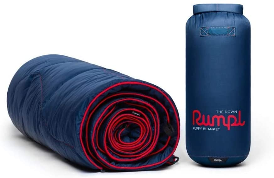 best blanket for camping gift