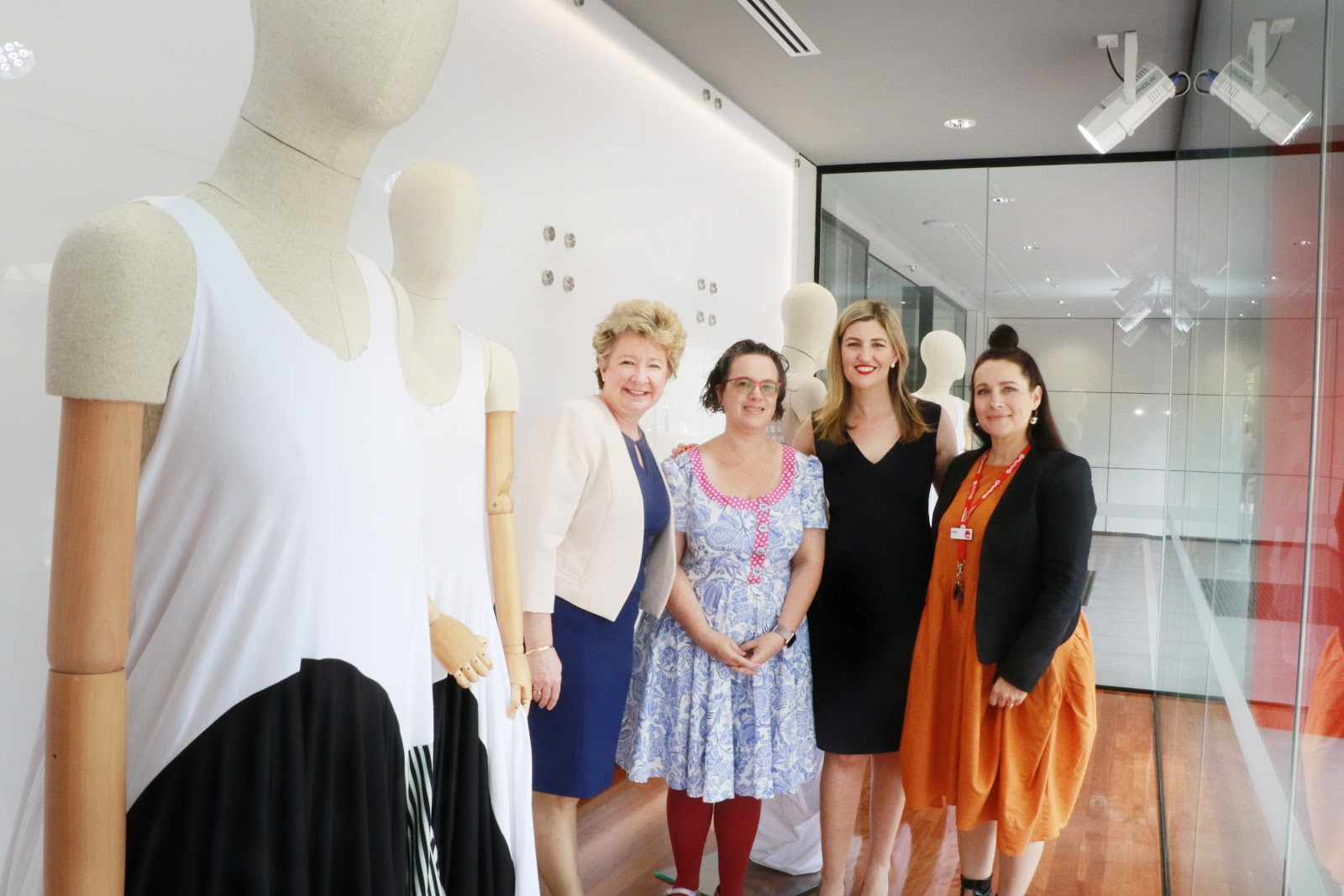 TAFE Queensland DesignTech Precinct
