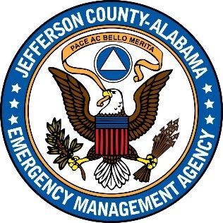 Image result for jefferson county ema logo