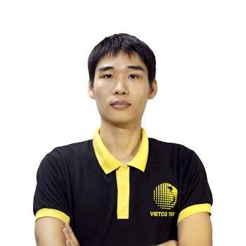 Ông Lê Anh Tuấn