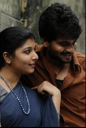 Actor Muraliram