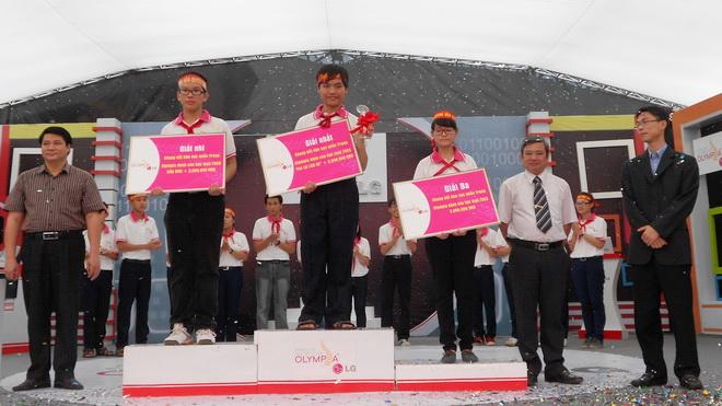 Đội Đà Nẵng đoạt giải nhất