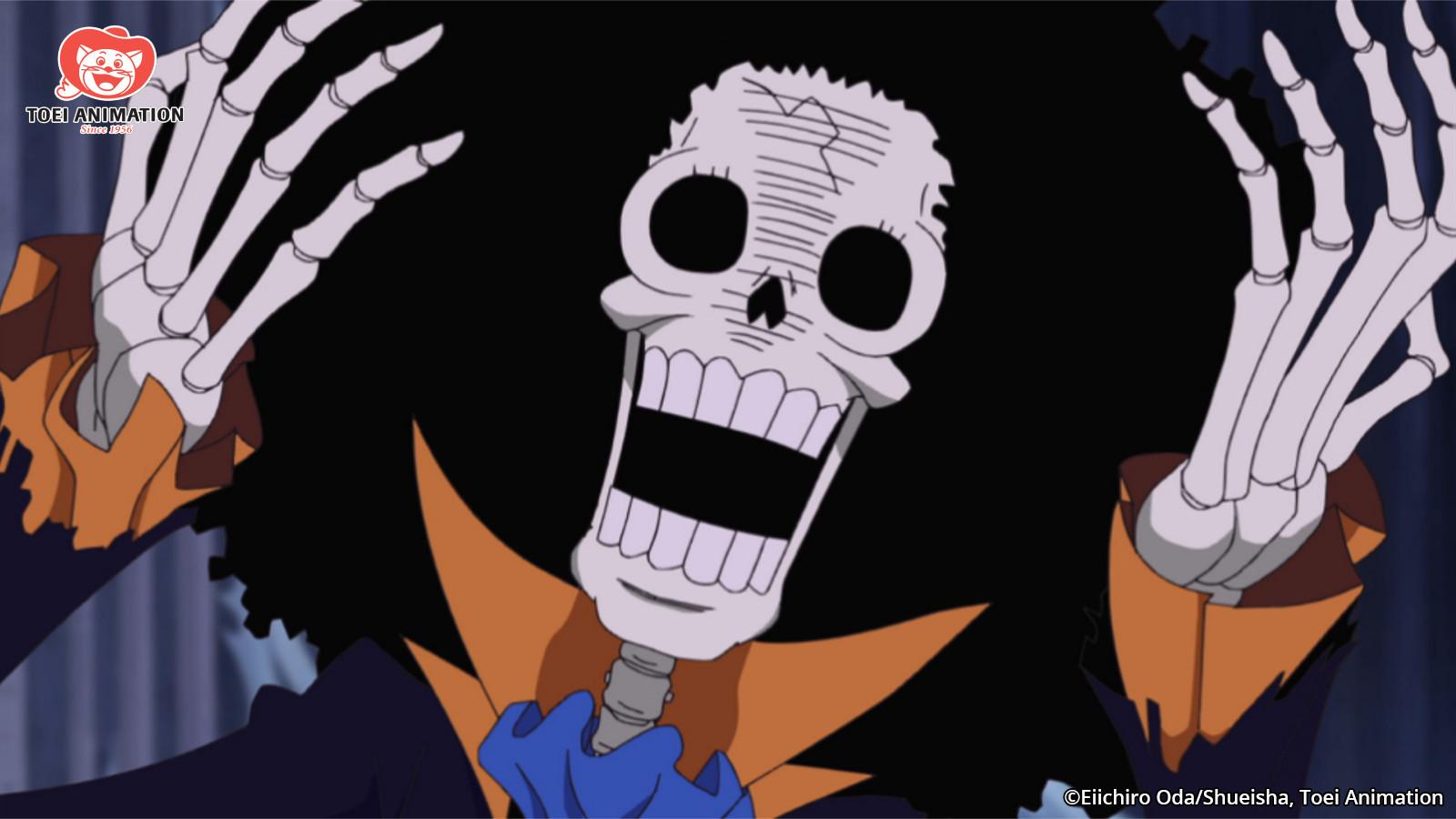 Crunchyroll The 10 Funniest Long Running Gags In One Piece
