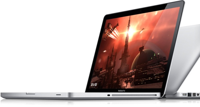 MAcbook Pro For Bloggers