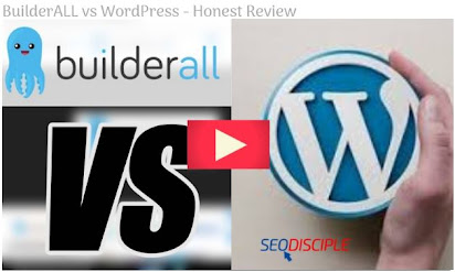 SEO DISCIPLE SCAM ALERT | What is BuilderALL? Is it a scam