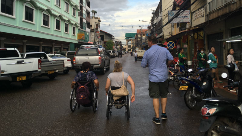 Opinion: People with disabilities are the experts in disability-inclusive development