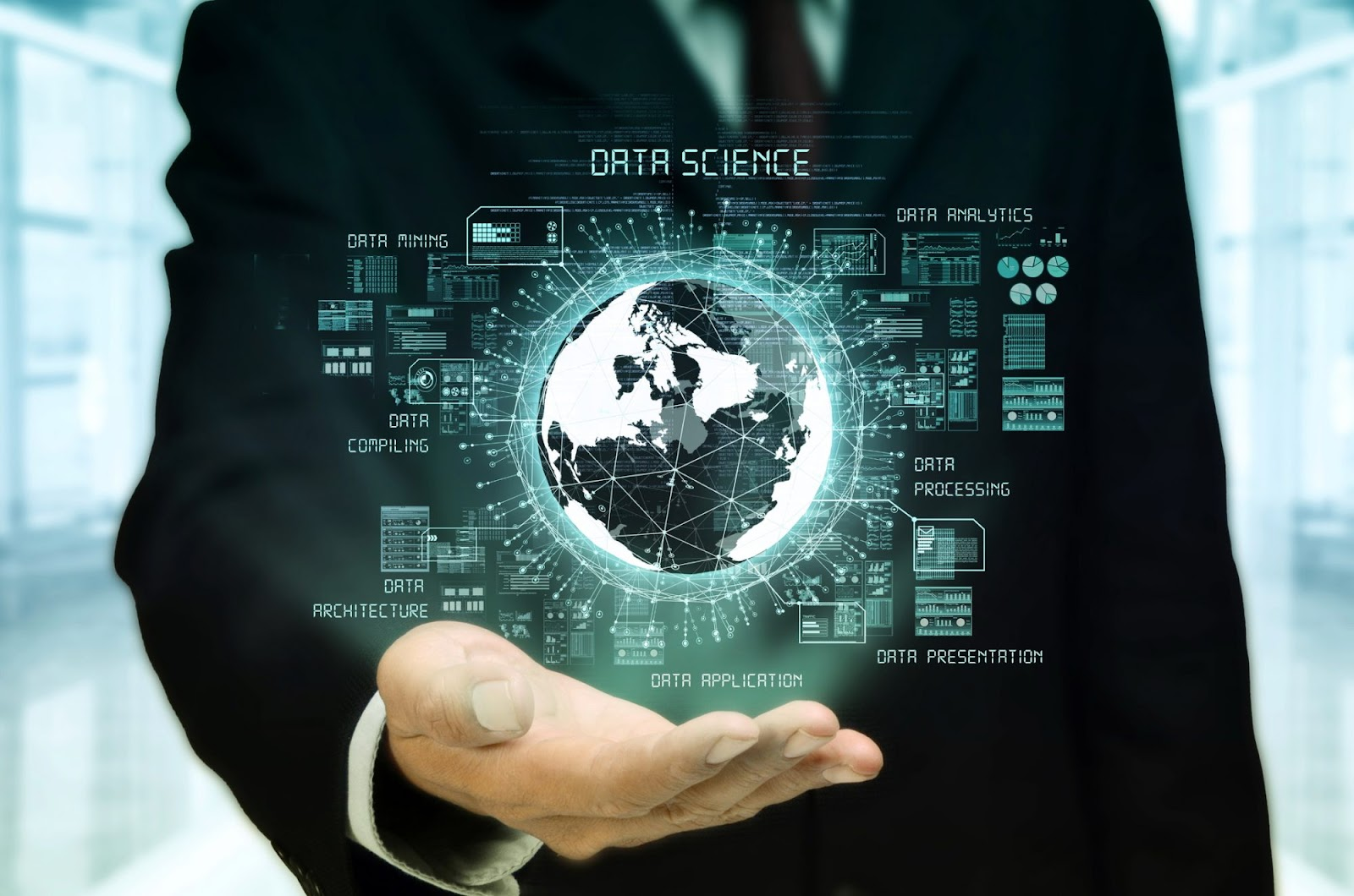 Data Scientist - Who Are They?