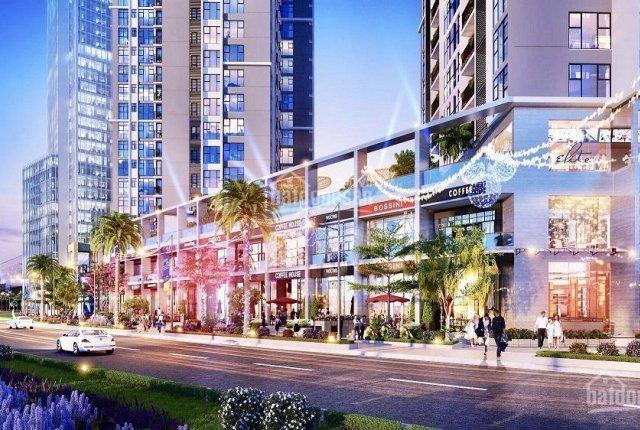 Shophouse của Eco Green có tiềm năng kinh doanh lớn